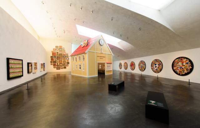 Jani Leinonen - School of Disobedience, 2015